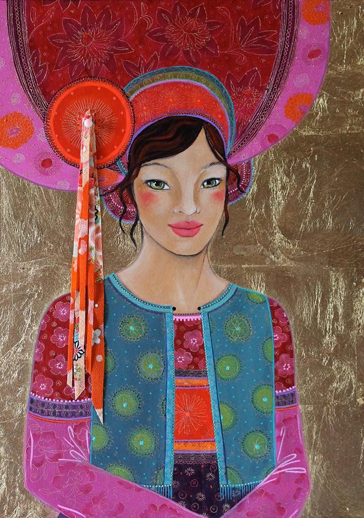 Princesse de l'Est